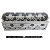 Trick Flow GenX 255 Assembled Cylinder Head, Rectangular Port, LS3, LSX,Each - Image 3