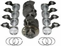Rotating Assemblies - LS1, LS6 Rotating Assemblies, 365-395 cu.in. - Butler LS - Butler LS Rotating Assembly, LS1, LS6, 383 ci