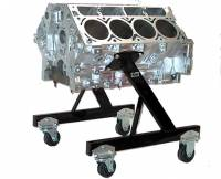 Gaskets / Fasteners / Mounts - Engine Cradle - Butler LS - Butler BLS-CE-100-2PLS1 - 2-Piece LS Engine Cradle