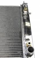 Cold Case  - Cold Case 2005-2006 Pontiac GTO LS2 Aluminum Dual Core Radiator - Image 3
