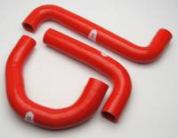 Cold Case  - Cold Case 2004 GTO Silicone Hose Kit Black, Blue, Red, or Yellow - Image 3