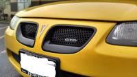 Max Perfomance 04-06 GTO SAP Grilles Reproduction, Set/2 - Image 6