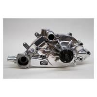 PRW GM/LS Gen III IV Water Pump, 97-04 Corvette, 98-10 F-body, w/o Pulley,Each - Image 2