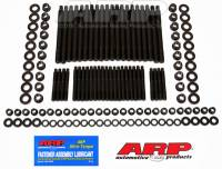 ARP - ARP GM/LSX 12-Point Head Stud ARP2000, 6 Bolt Blocks