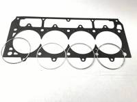 Athena-SCE - Athena-SCE 6-Bolt Head Gaskets w/ Vulcan Cut-Ring - Image 2