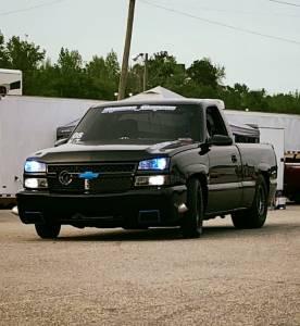 Mafia Motorsports Ls Turbo Silverado Cover