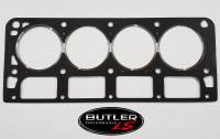 Athena-SCE - Athena-SCE 4-Bolt Head Gaskets w/ Vulcan Cut-Ring