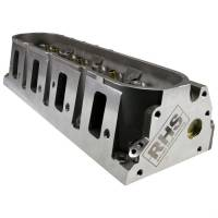 RHS - RHS Pro Action Rectangle Port LS3 Aluminum Cylinder Heads Bare, Each