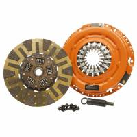 Transmission / Drivetrain - Clutch Kits - Centerforce Dual Friction Clutch Kits 26-Spline, 12 in. Diameter, Each