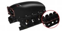 F.A.S.T. - FAST LSXHR Intake Manifold, 103mm, Black, LS3, L99, & L76 - Image 1