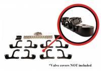 Butler LS - Comp Cams Billet Aluminum Valve Covers Laser Etched Comp LS Set/2 - Image 3
