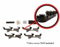Butler LS - Billet Aluminum Valve Covers Plan no logo Set/2 - Image 4