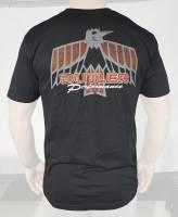 Butler LS - Pontiac Firebird T-Shirt, Black, Small-4XLBPI-TS-BP1616 - Image 2