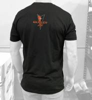 Butler LS - Butler LS Pontiac GTO T-Shirt, Black, Small-4XLBPI-TS-BP1616 - Image 2