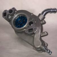 Flowkooler - Flowkooler LS Hi Flow Mechanical Water Pump, Truck Style, 1999-2006 GM/LS, 4.8, 5.3, 6.0L, - Image 2