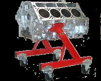 Butler LS - Butler BLS-CE-100-2PLS1 - 2-Piece LS Engine Cradle