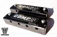 Butler LS - Butler LS Custom Black Billet Aluminum Valve Covers, with Coil Covers - Image 6